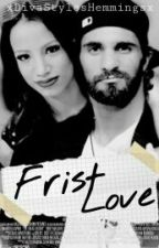 Frist Love - Sasha Banks And Seth Rollins. by xDivaStylesHemmingsx