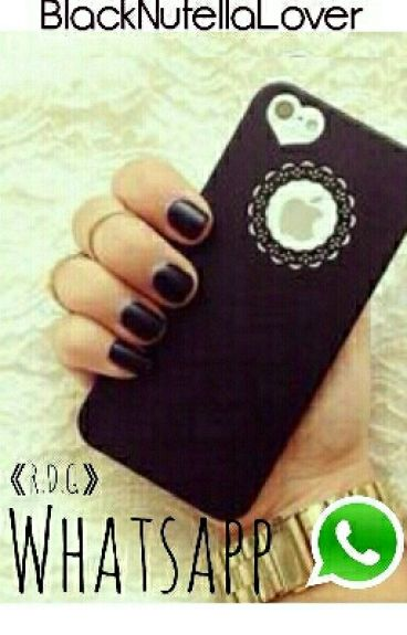 Whatsapp [ Rubius Y Tu ]