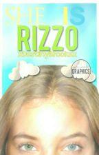 She is Rizzo. by xDestinyBrooksx
