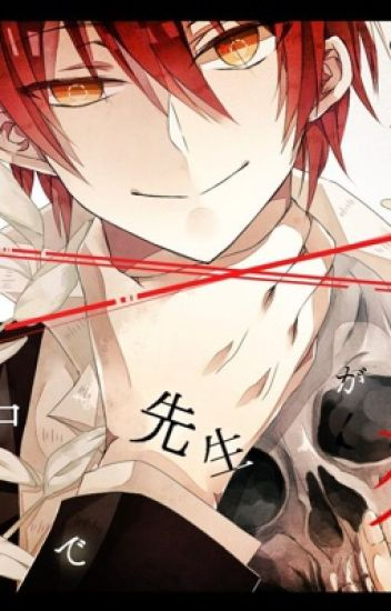 Karma Akabane x Reader || Three Lovers
