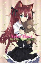 Neko Macy (Ninjago Fanfic) by Attack_On_Yaoi_Ships