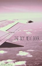 The Boy Next Door    Mark Thomas by babeitsgabrielle