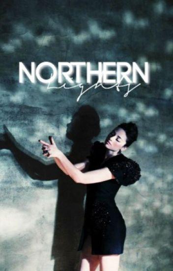 northern lights || bucky barnes