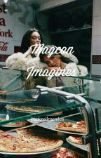 Magcon Imagines by uaremytruelove