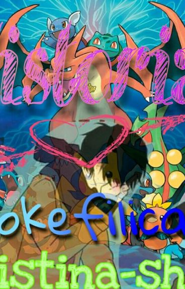 Historias Pokefilicas (Pokemon y Tu)