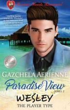 PARADISE VIEW SERIES by Gazchela_PHR