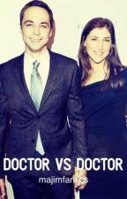 Doctor Vs Doctor [Mature MaJim Fan Fic] by majimfanfics