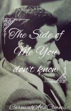 The Side Of Me You Don't Know by FightWasAllYouSaid