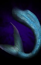 Tmnt x mermaid reader by DoddleDara