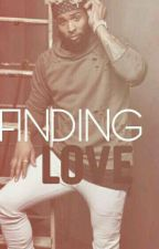 Finding Love (Discontinued)  by KvngIvyy