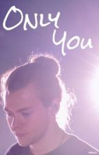Only You {h.s} by papihazza