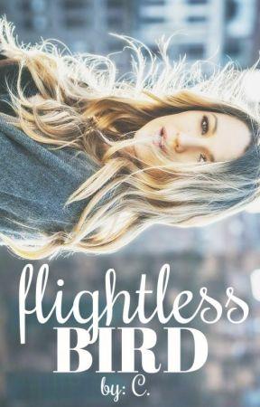 Flightless Bird ↭ One Tree Hill by -xtinaa