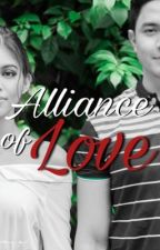 Alliance of Love (AlDub | MaiChard AU) by aurumicadl