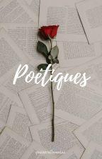 Poems by elegantlyblack