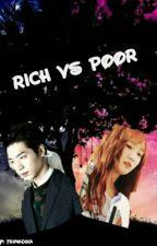 Rich VS Poor by trimadika