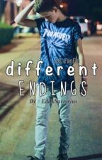 Different Endings   <I.F Sequel, J.S FanFic> by ayeitsmatthews