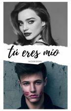 Tú eres Mio by NickRidder