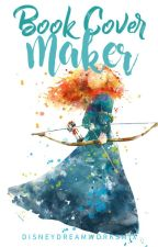 Book Cover Maker by DisneyDreamworksMix
