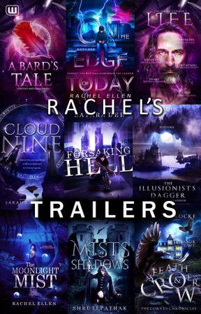 Rachel's Trailers  by RachelS8766