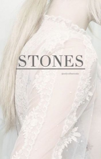 Stones | Averly Malfoy [1]