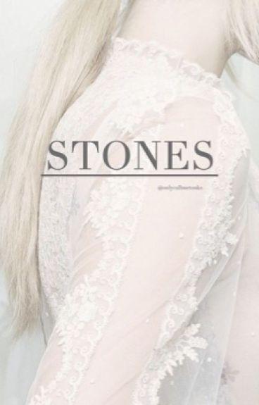 Stones | Averly Malfoy [1]