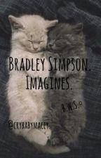 Bradley Simpson Imagines ☄ by crybabymacey