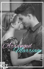 Arranged Marriage  by alysfandoms