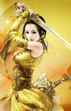 The Princess by BchHuytKim