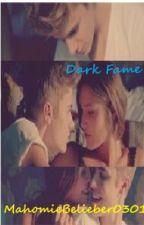 Dark Fame // Justin Bieber by Mahomiebelieber0301