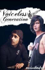 Voiceless Generation by Musicsetmefree