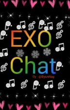 EXO CHAT by ByunNay
