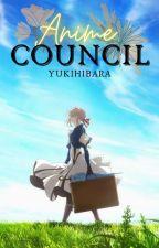 Anime Recommendations  by YukiHibara