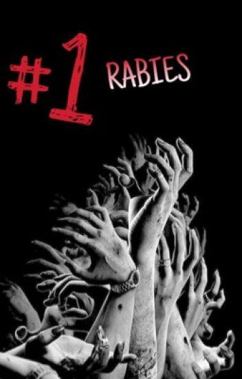 #1 : VIRUS OF RABIES (ADVENTURE COMING)