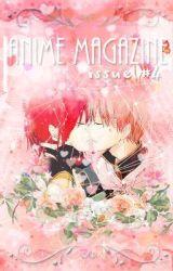 Anime Magazine [Issue #4] by Anime-Magazine