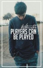 Players Can Be Played ▸ Cameron Dallas [Romana] by Cioco69