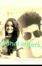 Kadhal Letters by yazhinidarjeeling