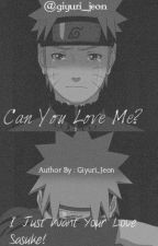 Can You Love Me? by giyuri_jeon
