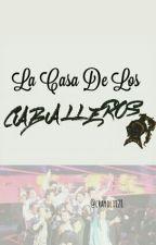 La Casa De Los Caballeros by WhoIsViryAna
