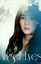 Angel Eyes by KwonJiYun