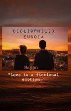 Bibliophilic Eunoia by Frizzed
