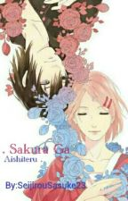 . Sakura Ga Aishiteru . by SeijirouSasuke23