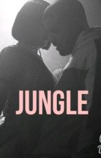 Jungle by mybabydrew