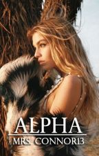 Alpha [ONE SHOOT] by lynxrosie