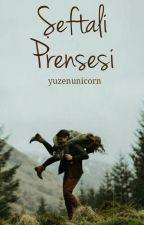 Şeftali Prensesi by yuzenunicorn