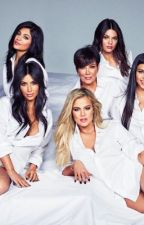 THE KARDASHIAN JENNER by BasmaChbani