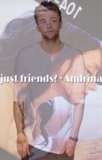 Andrina Ff - more than friendship ? by judy-boss