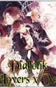 Diabolik Lovers X Oc by UndeniablyTrisha19