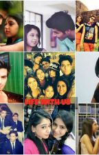 MANAN FF: LIFE with US by AyyagariShanmukhi