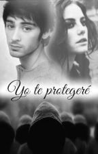 Yo te protegeré - Zayn Malik  by jennyTOLOSA1