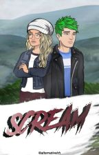 scream ↬ mgc. {complete} by thornedstar